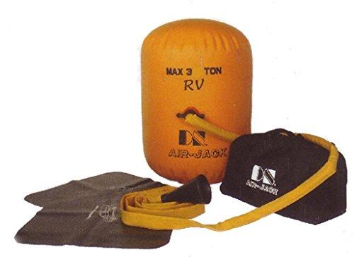 Ballonwagenheber Air Jack 3 Tonnen PKW/Geländewagen
